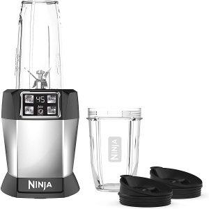 Nutri Ninja BL480 Auto iQ