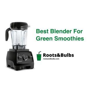 Best green smoothies blender